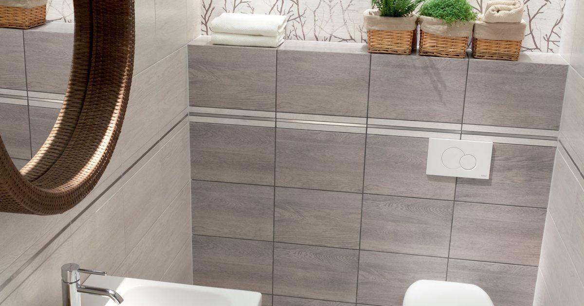 Inverno Bathroom Ceramika Domino Pl