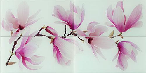 Tango flower