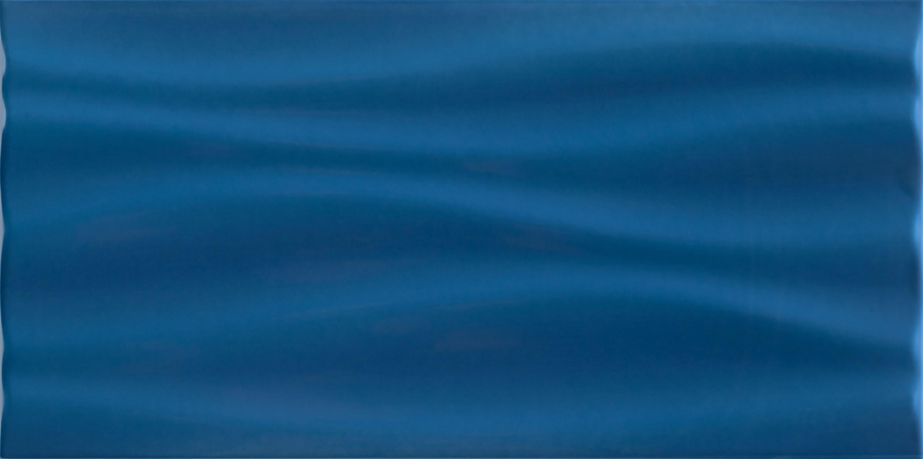 Joy Wave niebieska STR