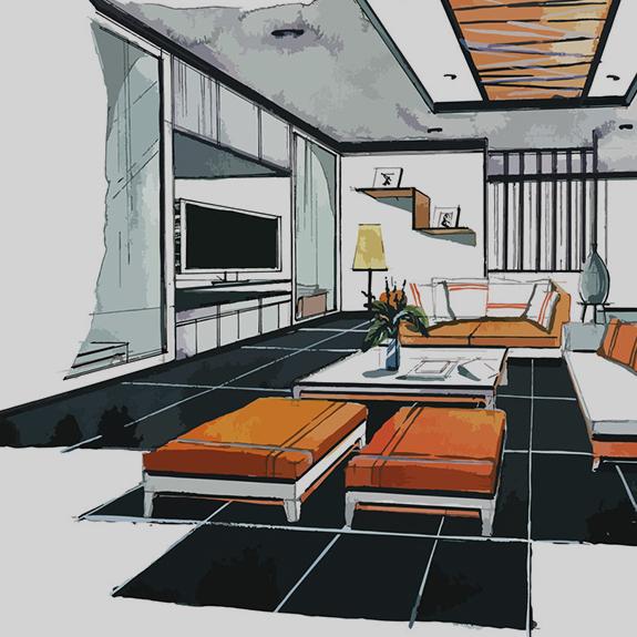 Jak zaprojektować wymarzone wnętrze