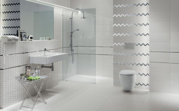łazienka Ceramika Dominopl