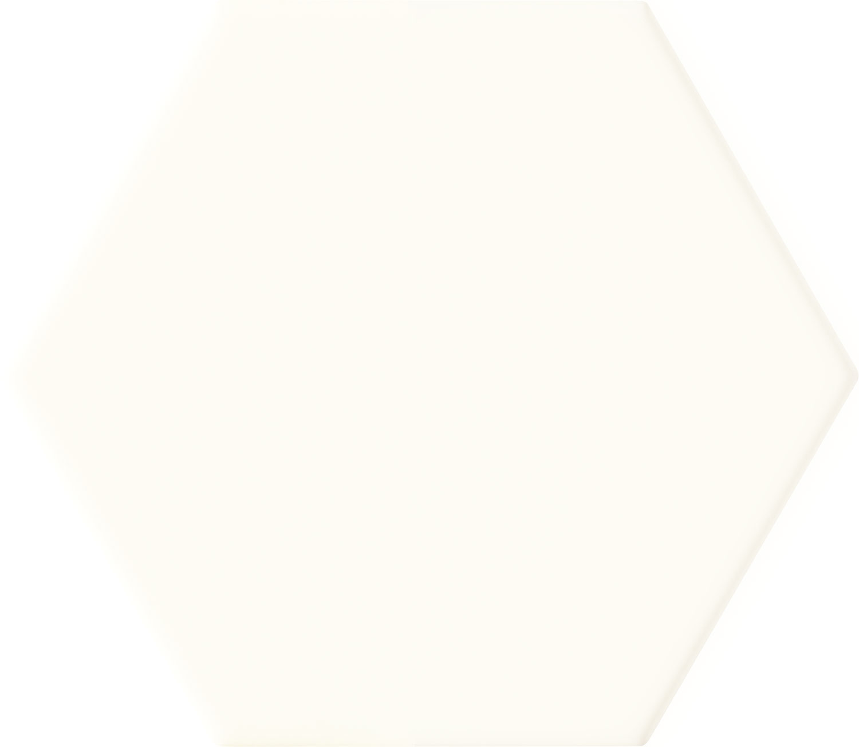 Burano white hex