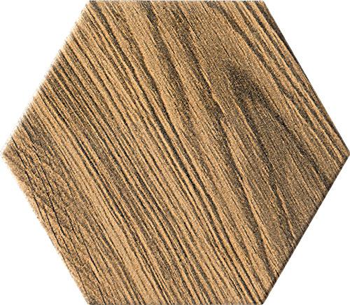 Burano wood hex