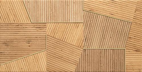 Flare wood